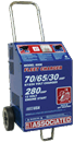 ASSOCIATED 6006 Heavy Duty 6/12/24 Volt Fleet Charger