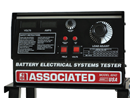 ASSOCIATED 6042 Battery/Electrical Systems Tester