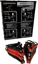 ASSOCIATED 6366 12 Volt Multi Battery Charger
