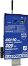 ASSOCIATED US18 6/12V Fast Charger