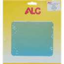 "ALC SANDY JET/S 40025 Replacement Standard Hood Lens, 5"" x 6"""