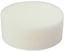 "ASTRO PNEUMATIC 20306W 3"" White Polishing Foam Pad"