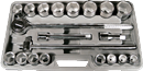 "ASTRO PNEUMATIC 2134 21 Pc. 3/4"" Socket Set"