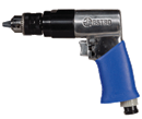 "ASTRO PNEUMATIC 525C 3/8"" Reversible Air Drill"
