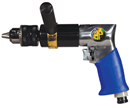 "ASTRO PNEUMATIC 527C 1/2"" Extra Heavy Duty Reversible Air Drill"