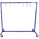 ASTRO PNEUMATIC 7306   Adjustable 7' Paint Hanger