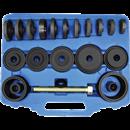 2 Pc. 18V Combo Kit