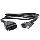 BARTEC USA WRTOBD001 Replacement OBDII Cable