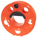BAYCO KW-130 Heavy Duty Cord Storage Reel with Center Spin Handle