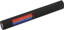 BAYCO NSP-1170 Blue & Red Safety Light/Flashlight
