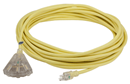 BAYCO SL-748L 100' Extension Cord with Lighted Ends