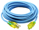 BAYCO SL-996 25' Extension Cord with Lighted Ends