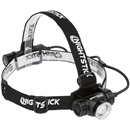 BAYCO USB-4708B Adjustable Beam Headlamp - USB Rechargeable