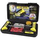 T-Bone Passenger Car Tire Repair Kit, 40 Repairs