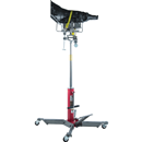 BLACKHAWK AUTO BPM407 3/4 Ton Quick Lift Manual Telescopic Transmission Jack