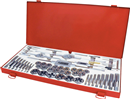 CENTURY DRILL 98958 58 Pc. Fractional Tap & Die Set