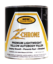 CLAUSEN ZC-2 Clausen Z-Chrome - Gallon