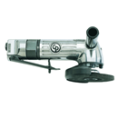 "CHICAGO PNEU. 854E 5"" Heavy Duty Angle Grinder"