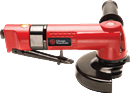 "CHICAGO PNEU. 9121BR 5"" Heavy Duty Angle Grinder"