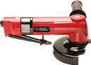 "CHICAGO PNEU. 9122BR 4-1/2"" Heavy Duty Angle Grinder"