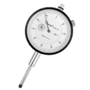 "CENTRAL TOOLS 4345 Dial Indicator, Lug Back, 3/8"" Dia. Shank"