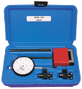 CENTRAL TOOLS 6410 Long Range Indicator Test Set
