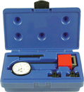 CENTRAL TOOLS 6411 Dial Indicator Set, 30mm Range