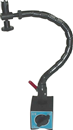 CENTRAL TOOLS 6417 Magnetic Base with On/Off Switch