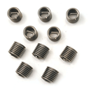 CTA TOOLS 25059 Pro-Thread Thread Repair Inserts, M5-0.8 Metric