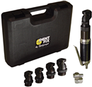 DENT FIX DF-MP050K 6 in 1 Pneumatic Punch & Flange Kit