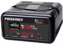 DSR/SCHUMACHER PS-1022MA 10 amp / 2 amp manual or fully automatic battery charger
