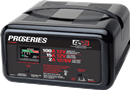DSR/SCHUMACHER PS-2100MA 100 amp / 15 amp/2 amp manual or fully automatic battery charger & engine starter
