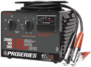 DSR/SCHUMACHER PSC-2030T 200 amp / 30 amp/10 amp manual battery charger & engine starter