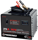 DSR/SCHUMACHER PSC-2516A 16V Automatic ProSeries Specialty Charger