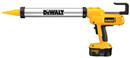 DEWALT DC547K 18V Cordless Adhesive Dispenser - 300 ml