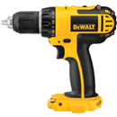 "DEWALT DCD760B 18V 1/2"" (13mm) Cordless Compact Drill/Driver (Tool Only)"