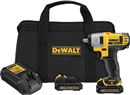 "DEWALT DCF813S2 12V MAX 3/8"" Impact Wrench Kit"