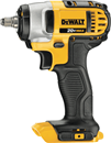 "DEWALT DCF883B 20V MAX Lithium Ion 3/8"" Impact Wrench with Hog Ring (Tool Only)"