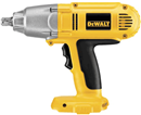 "DEWALT DW059B 1/2"" (13mm) 18V Cordless Impact Wrench (Tool Only)"