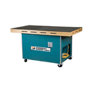 "DYNABRADE 64699 33"" (W) x 60"" (L) Downdraft Sanding Table"