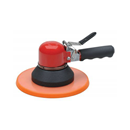 "DYNABRADE 900 8"" Two-Hand Gear-Driven Sander, Non-Vacuum"