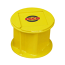 "ESCO 12503 9"" Steel Cribbing Stand"