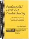 ELECTRONIC SPEC 182 Fundamental Electrical Troubleshooting Book