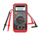 ELECTRONIC SPEC 480A Auto Ranging Multimeter