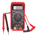 ELECTRONIC SPEC 501 Pocket Digital Multimeter