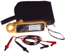 ELECTRONIC SPEC 685 Current Probe/DMM