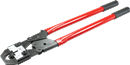 E-Z RED B795 Heavy Duty Crimping Tool