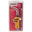 FIREPOWER 0387-0463 Self Igniting Torch, Uses Propane or Mapp®