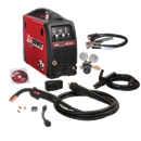 FIREPOWER 1444-0870 MST 140i, Multi-Process Welding System