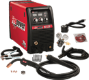 FIREPOWER 1444-0872 MST 220i 3-in-1 MIG/Stick/TIG Welding System
